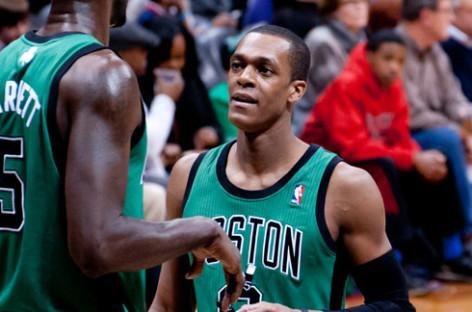 NBA: Rondo obok Butlera! Mavs zostali z Williamsem