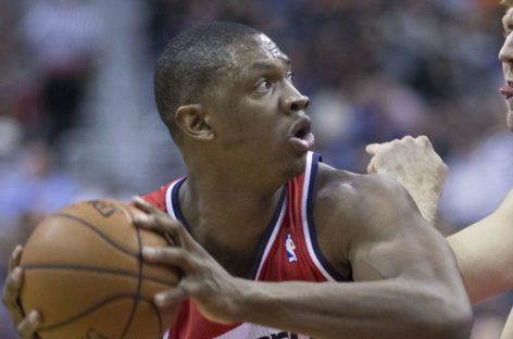 NBA: Pacers rezygnują z wysokiego