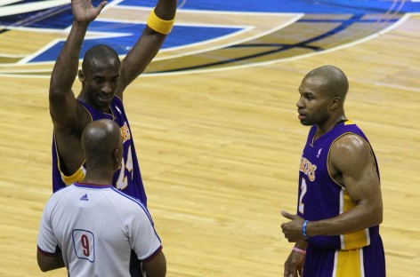 Rekord aukcji w NBA