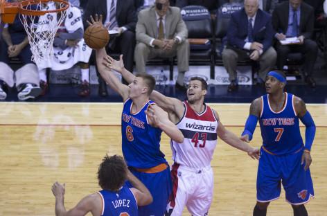 NBA: Poznaliśmy pierwsze piątki debiutantów