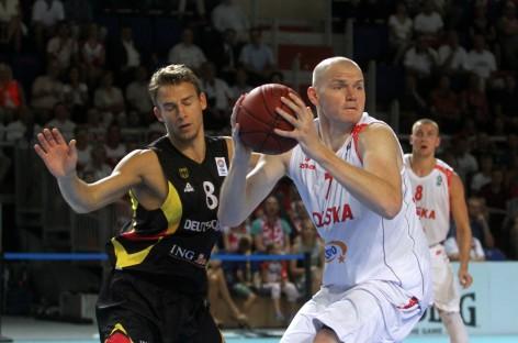 Kibice i zawodnicy wspierają Damiana Kuliga