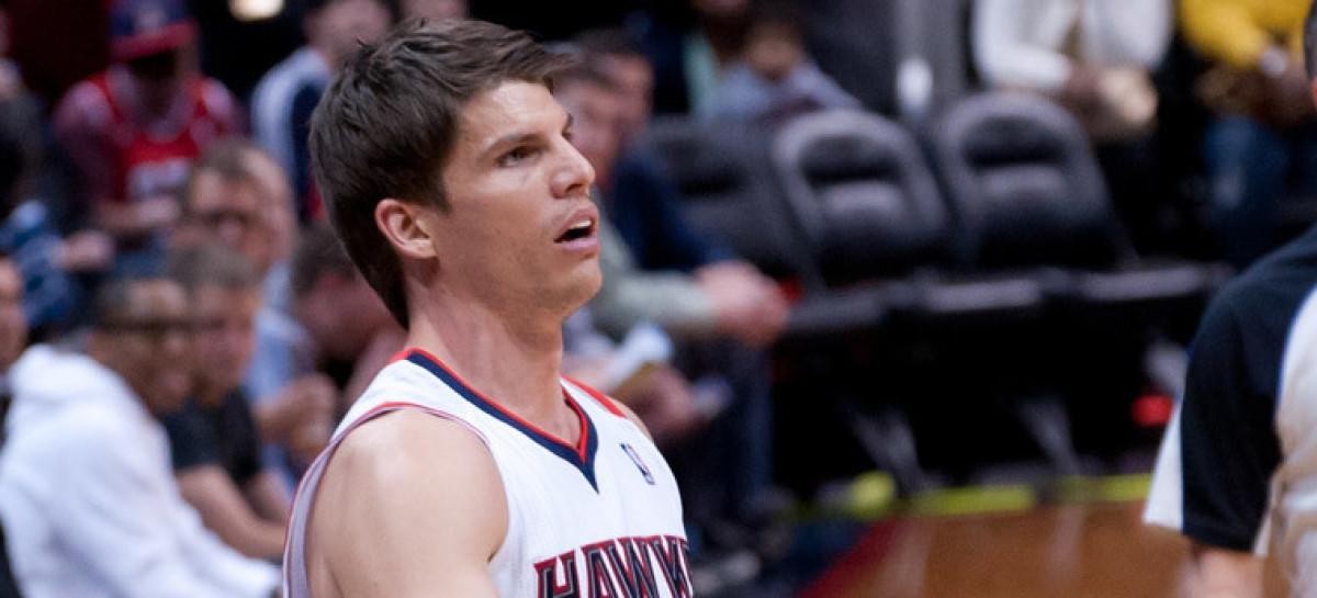 NBA: Nene jednak w Rockets. Cavaliers i Wizards podpisują rezerwowych