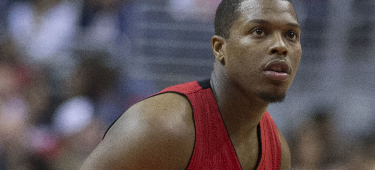Wyniki NBA: Lowry się odkuł, Celtics bezradni wobec Bulls