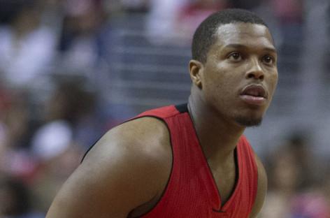 NBA: Raptors martwią się o zdrowie Lowry'ego