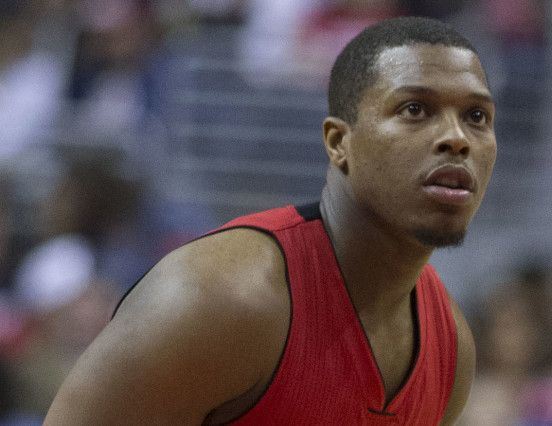 Wyniki NBA: Kolejna dogrywka w Toronto, Raptors wyrównują!
