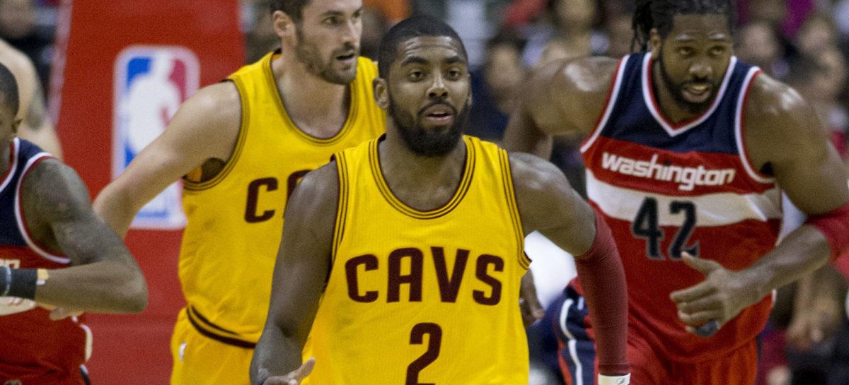 Cleveland Cavaliers mistrzami – zobacz reakcje na twitterze