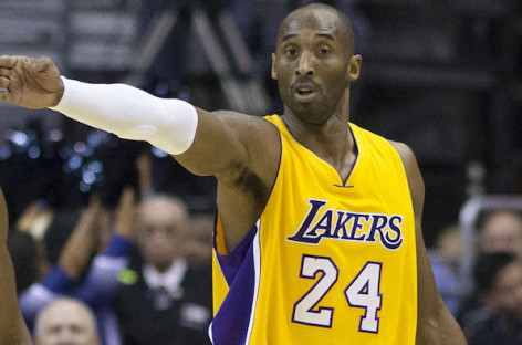 NBA: Kolejna przerwa w grze Bryanta