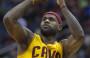 NBA: LeBron James na drodze po piąte MVP