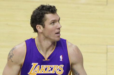 NBA: Luke Walton dołączy do Lakers!