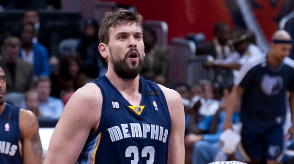 NBA: Grizzlies mają coś, czego wcześniej im brakowało