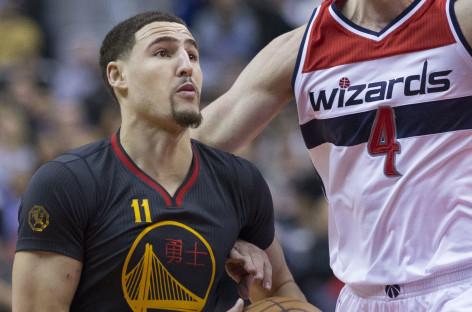 Wyniki NBA: Game-winner Lee! Clippers bez odpowiedzi na obwód Blazers