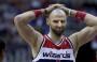 Wyniki NBA: Porażka Wizards, Gortat bliski triple-double