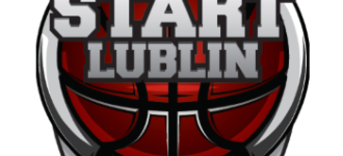 TBL: TBV Start Lublin ma nowego szkoleniowca