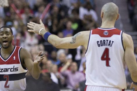 Zapowiedź NBA: Ważny test Wizards