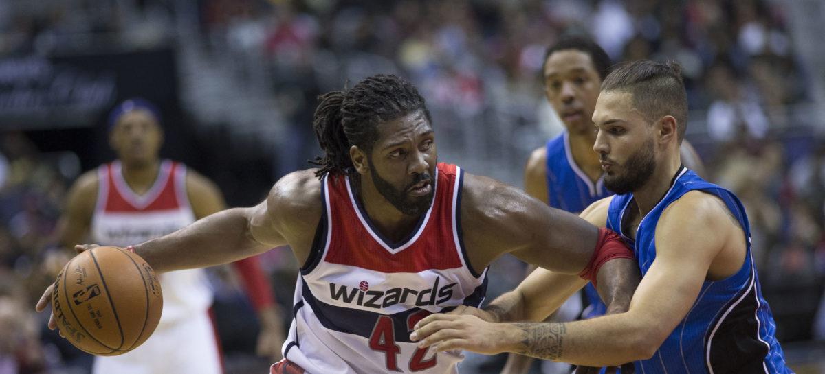 NBA: Zamieszanie z Nene. Wolves podpisują kolejnego zawodnika