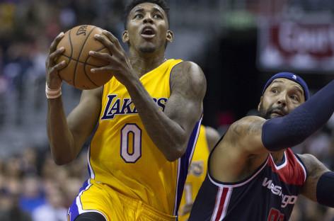 NBA: Nike są dla mnie zbyt ekskluzywne