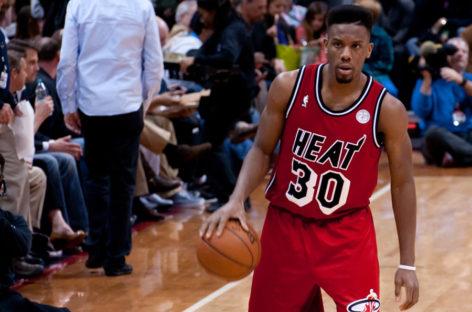 NBA: Norris Cole zasili szeregi OKC