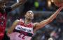 Wyniki NBA: 28 punktów Portera w drugiej wygranej Wizards