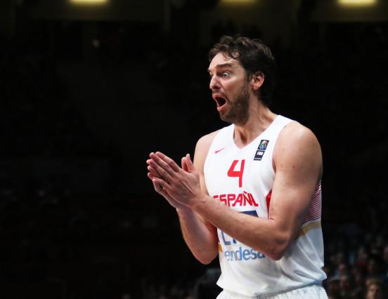 NBA: Gasol zastąpi Butlera