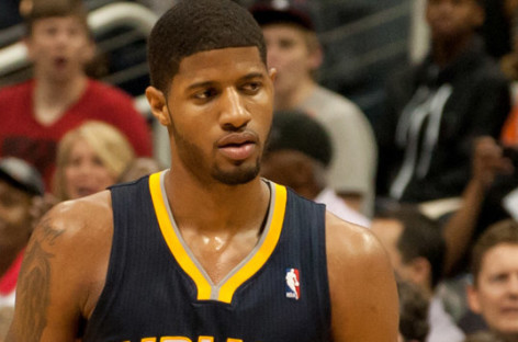 NBA: Cavs nadal ścigają Paula George'a