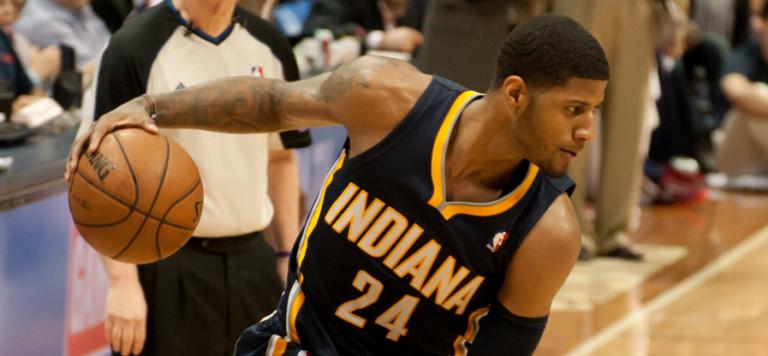 Wyniki NBA: Young skarcił Wizards, Gortat wyrównał najlepszy wynik