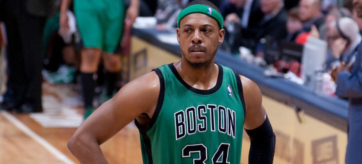 NBA: Mistrzowscy Celtics w końcu się pogodzą?