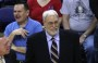 NBA: W Nowym Jorku biorą się za porządki