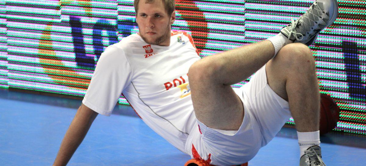 NBA: Przemysław Karnowski wraca do zdrowia