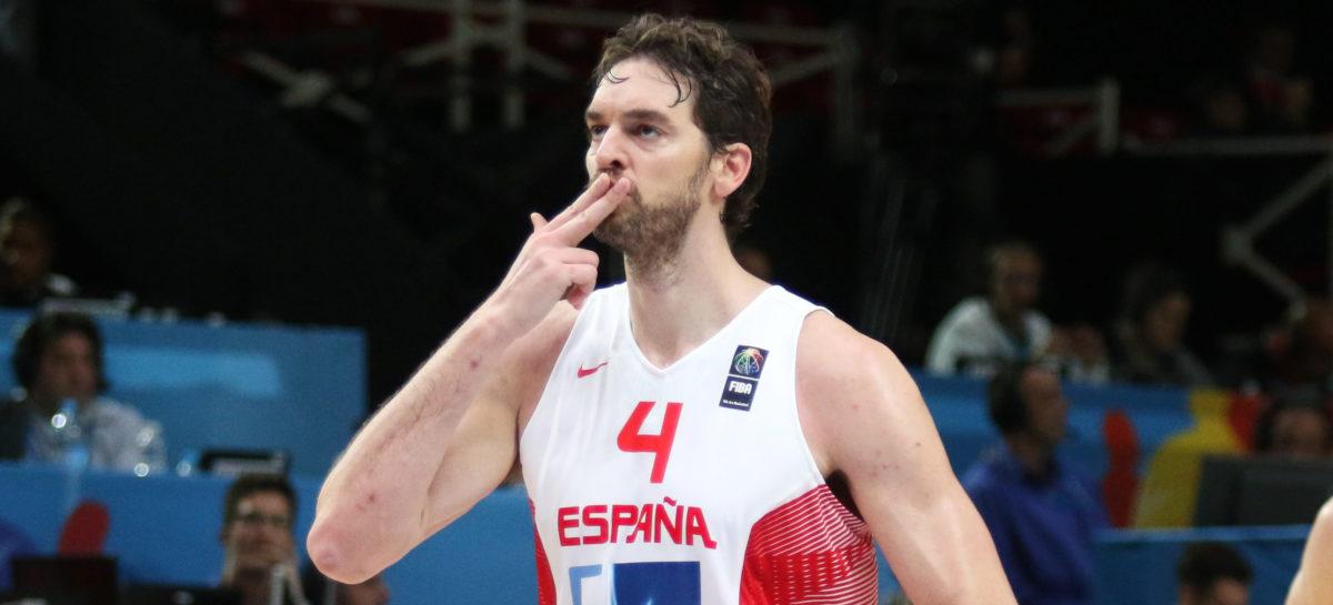 NBA: Gasol pomoże Popovichowi, Mavs uzupełniają skład