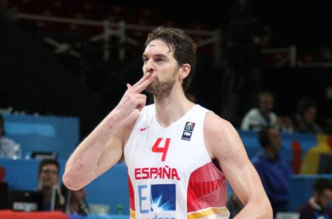 TOP 10 najlepszych akcji tegorocznego Eurobasketu (wideo)