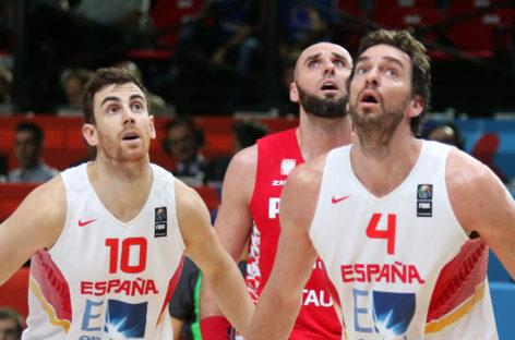 Rio: Hiszpania z brązem po wielkiej walce!