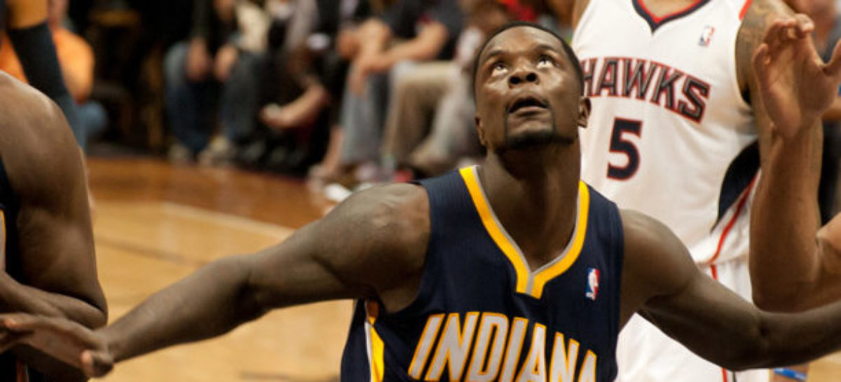 NBA: Stephenson wraca do Indiany!