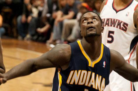 NBA: Stephenson wraca do Indiany!