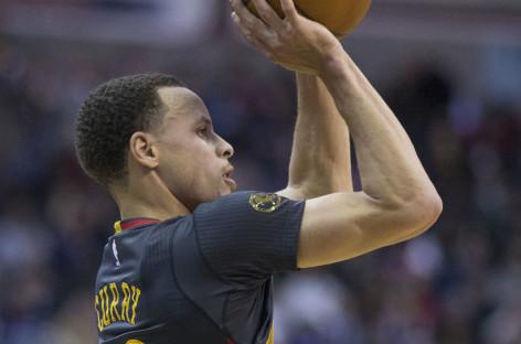 Wyniki NBA: Rozpędzeni Warriors z bilansem 36-2, pogrom Spurs na Nets