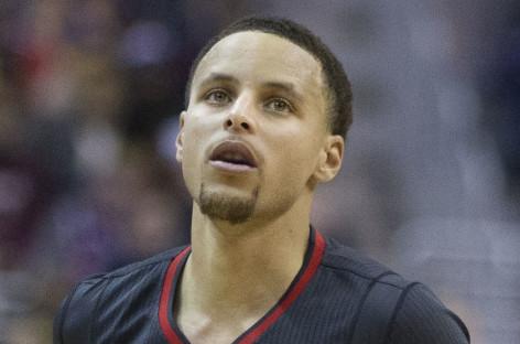 NBA: Przerwa Curry'ego, Leonard już krok od debiutu
