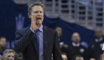 NBA: Warriors mają listę graczy, których chcą ściągnąć
