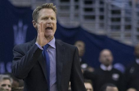 Kerr: Nasz sukces to głównie zasługa Curry'ego