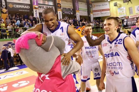 DGBC: Rosa z Pucharem Polski!
