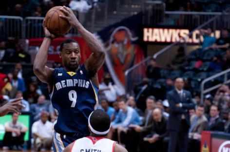 NBA: Grizzlies tracą kolejnego weterana