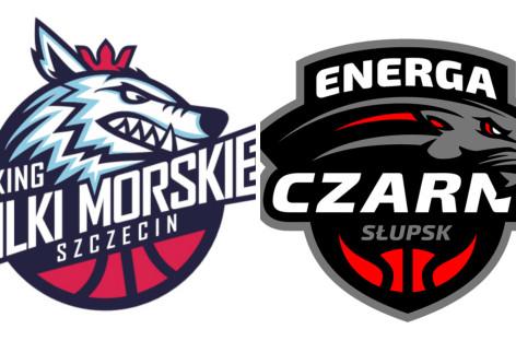 King Wilki Morskie Szczecin – Energa Czarni Słupsk 81:93