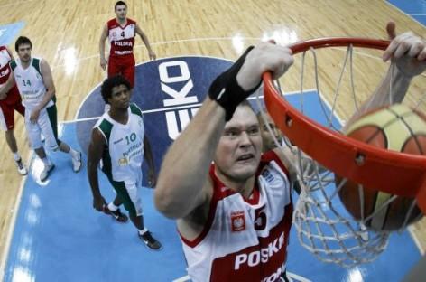 Polacy za granicą: Puchar Litwy dla Lietuvosu!