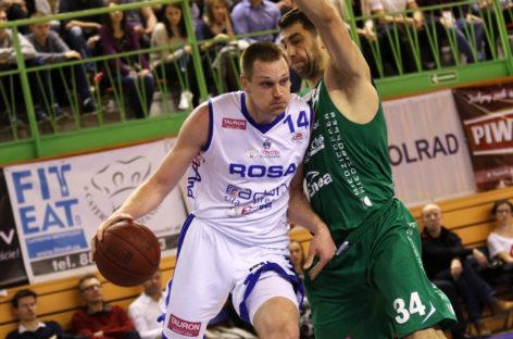 TBL: Igor Zajcew najlepszym graczem kwietnia