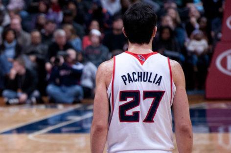 NBA: Pachulia nie czuje się winny. Popovich wściekły!
