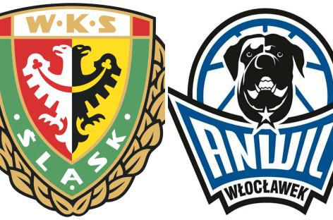 WKS Śląsk Wrocław – Anwil Włocławek 69:86