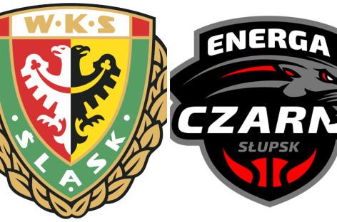 WKS Śląsk Wrocław – Energa Czarni Słupsk 73:85