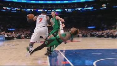Flop roku w NBA?