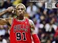 NBA: Dennis Rodman chce trenować Knicks!