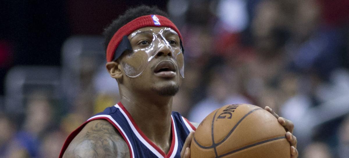 Wyniki NBA: Kolejne zwycięstwo Wizards bez Walla. Gortat bliski double-double