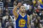 Wyniki NBA: Kings blisko ósmego miejsca, 50 oczek w 12 minut Warriors