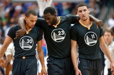 """NBA: """"Śmiało, pobijcie rekord"""""""